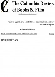 The Columbia Review copy 3